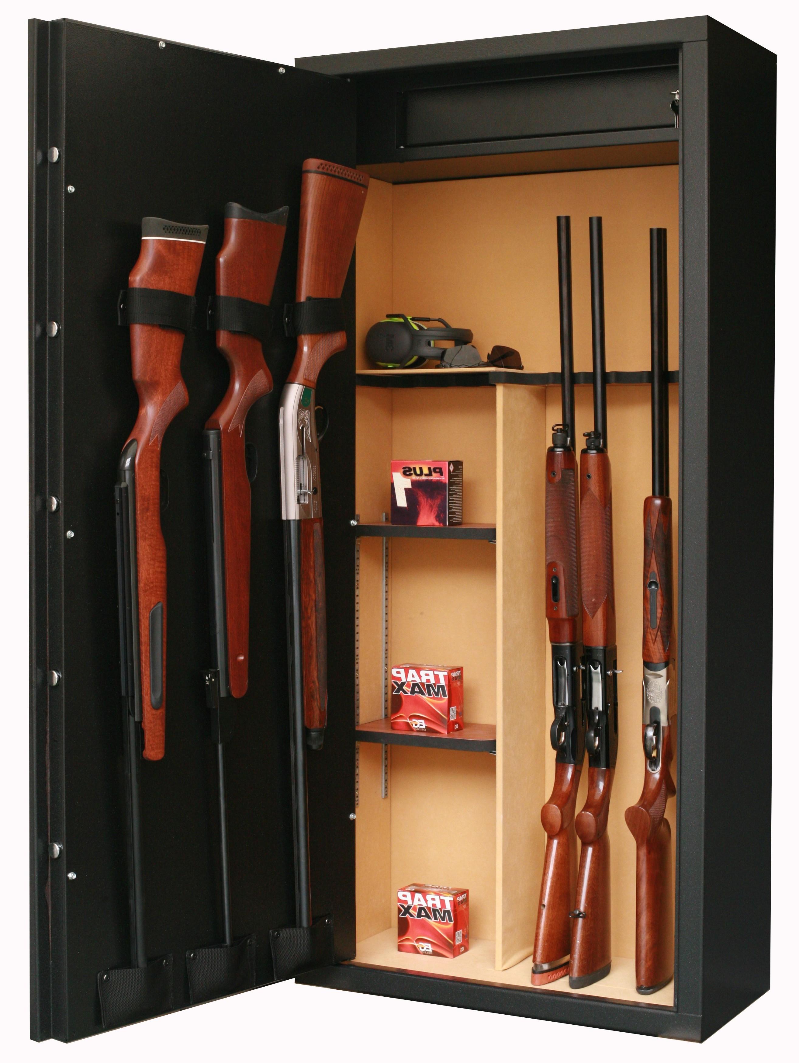 Armoire Forte Pour Armes Infac Safe