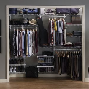 Armoire Garde Robe Canadian Tire
