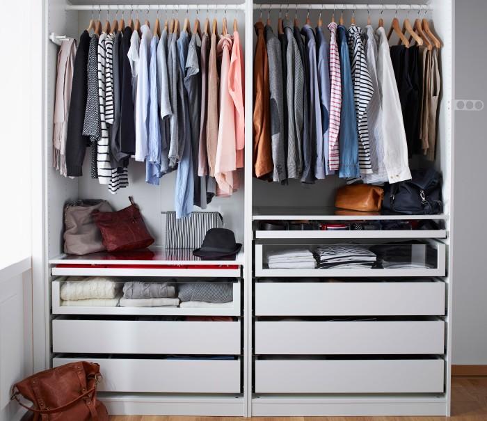 armoire garde robe ikea armoire id es de d coration de. Black Bedroom Furniture Sets. Home Design Ideas