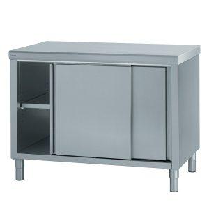 Armoire inox professionnel armoire id es de d coration for Armoire cuisine inox