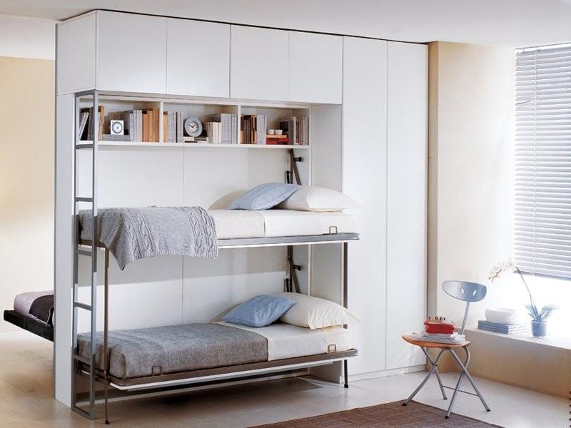 Armoire Lit Design Italien