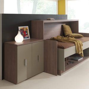 Lit escamotable bureau ikea armoire id es de for Armoire lit bureau escamotable