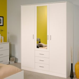 Armoire Miroir Chambre