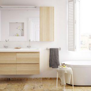 Luminaire miroir salle de bain ikea salle de bain - Ikea luminaires salle de bain ...