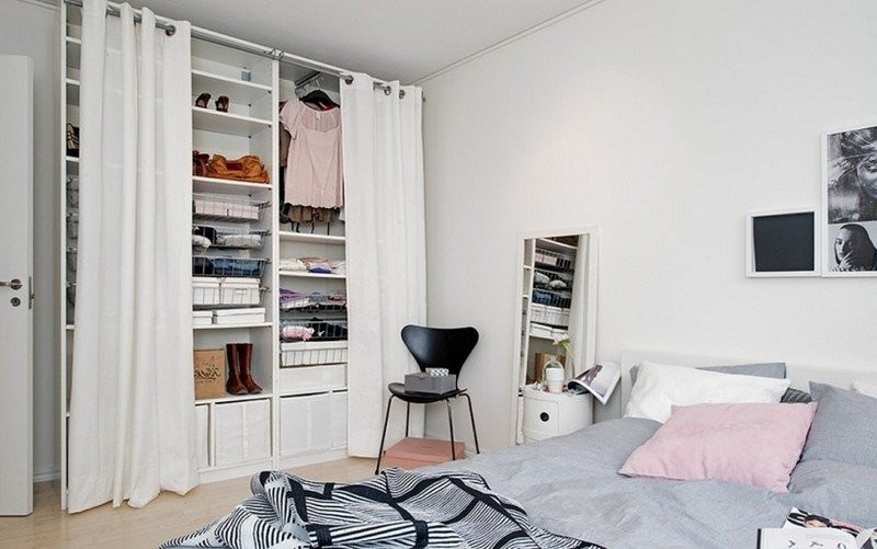 armoire ou dressing dans petite chambre armoire id es de d coration de maison a6ly2ppdzb. Black Bedroom Furniture Sets. Home Design Ideas