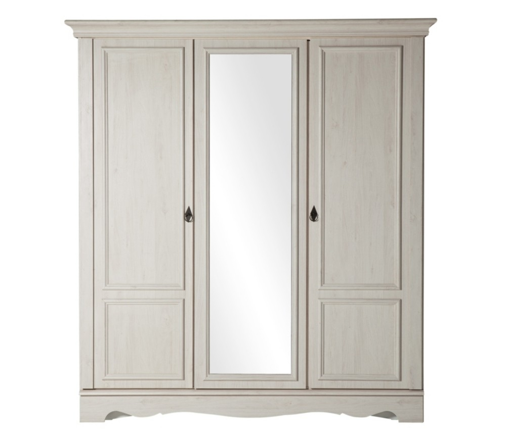 Armoire Penderie 2 Portes But