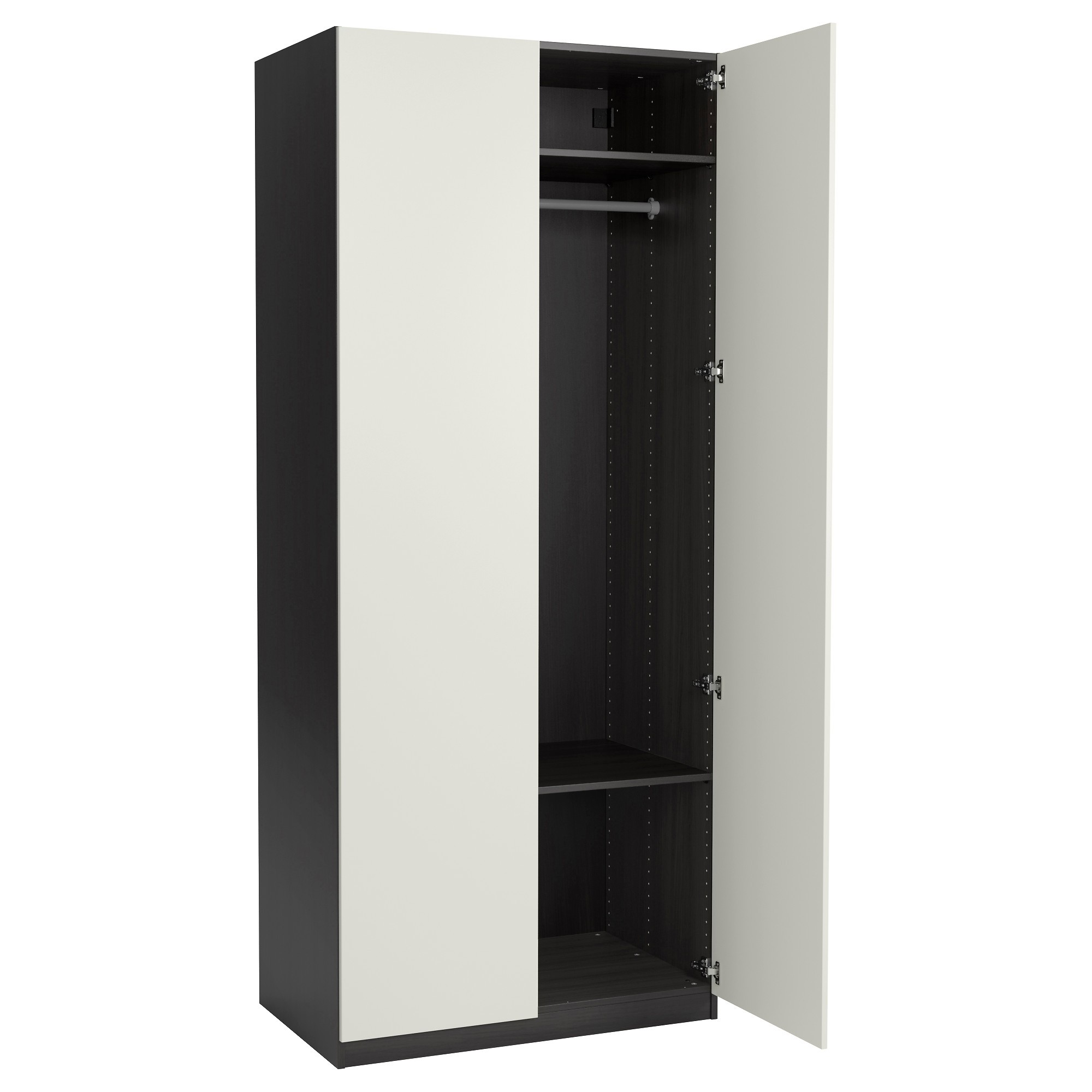 armoire penderie ikea tissu armoire id es de. Black Bedroom Furniture Sets. Home Design Ideas