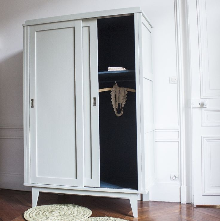 Armoire Penderie Porte Coulissante Ikea