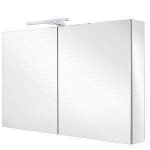 Armoire pharmacie miroir salle bain armoire id es de for Armoire a pharmacie miroir