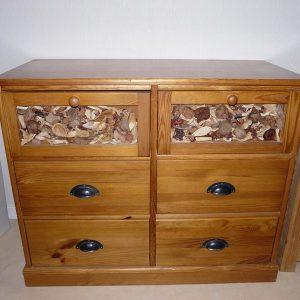 armoire chambre pin miel armoire id es de d coration de maison lmb8n0jl53. Black Bedroom Furniture Sets. Home Design Ideas