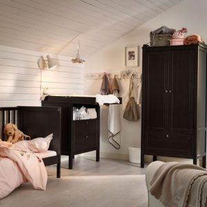 Armoire Pin Massif Ikea
