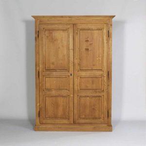 armoire chambre pin miel armoire id es de d coration. Black Bedroom Furniture Sets. Home Design Ideas