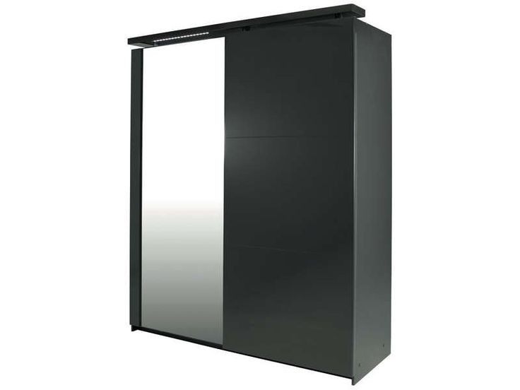 armoire porte coulissante conforama armoire id es de. Black Bedroom Furniture Sets. Home Design Ideas