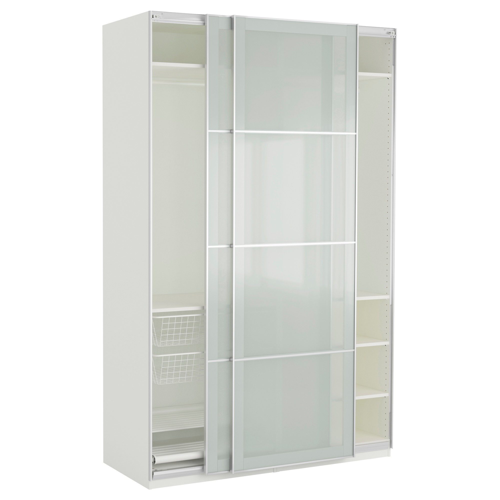 armoire porte coulissante ikea elegant armoire chambre blanc ikea nanterre with armoire porte. Black Bedroom Furniture Sets. Home Design Ideas