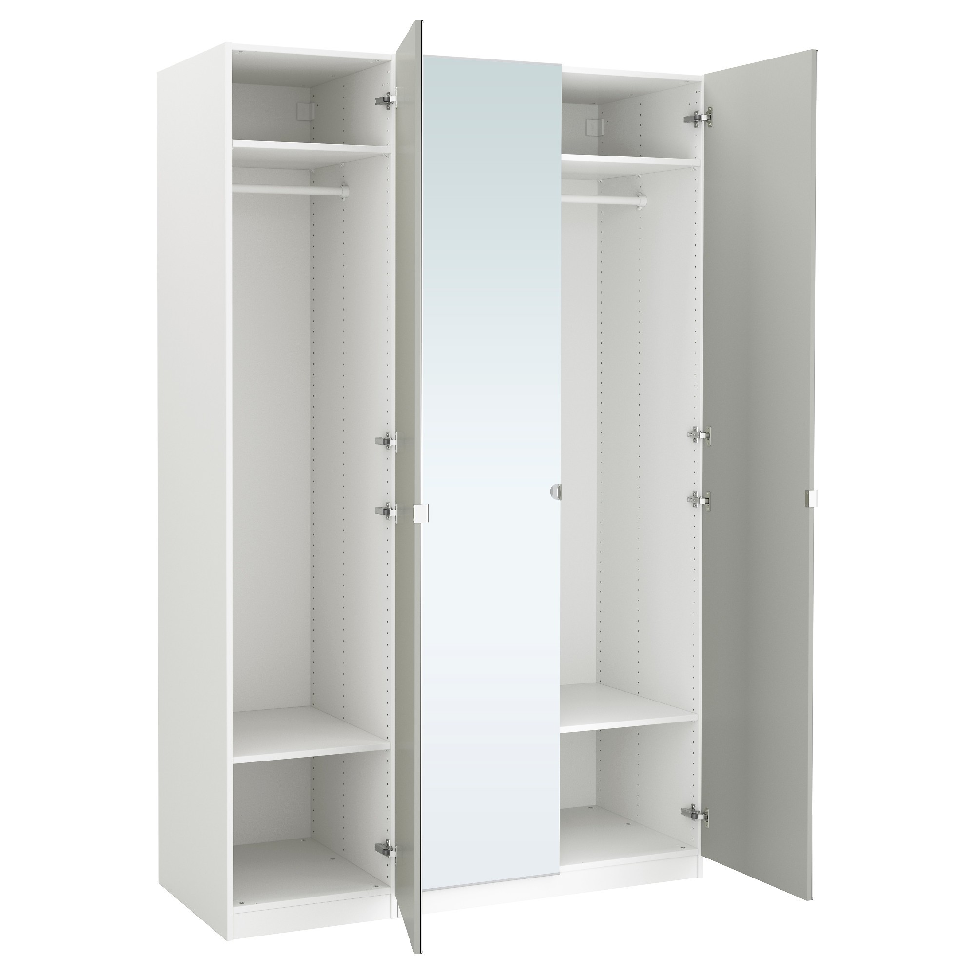 miroir pour porte de placard coulissant awesome porte coulissante miroir ikea with porte. Black Bedroom Furniture Sets. Home Design Ideas