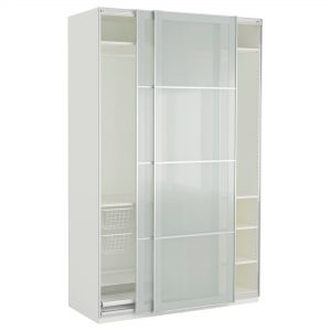 Armoire Portes Coulissantes Ikea