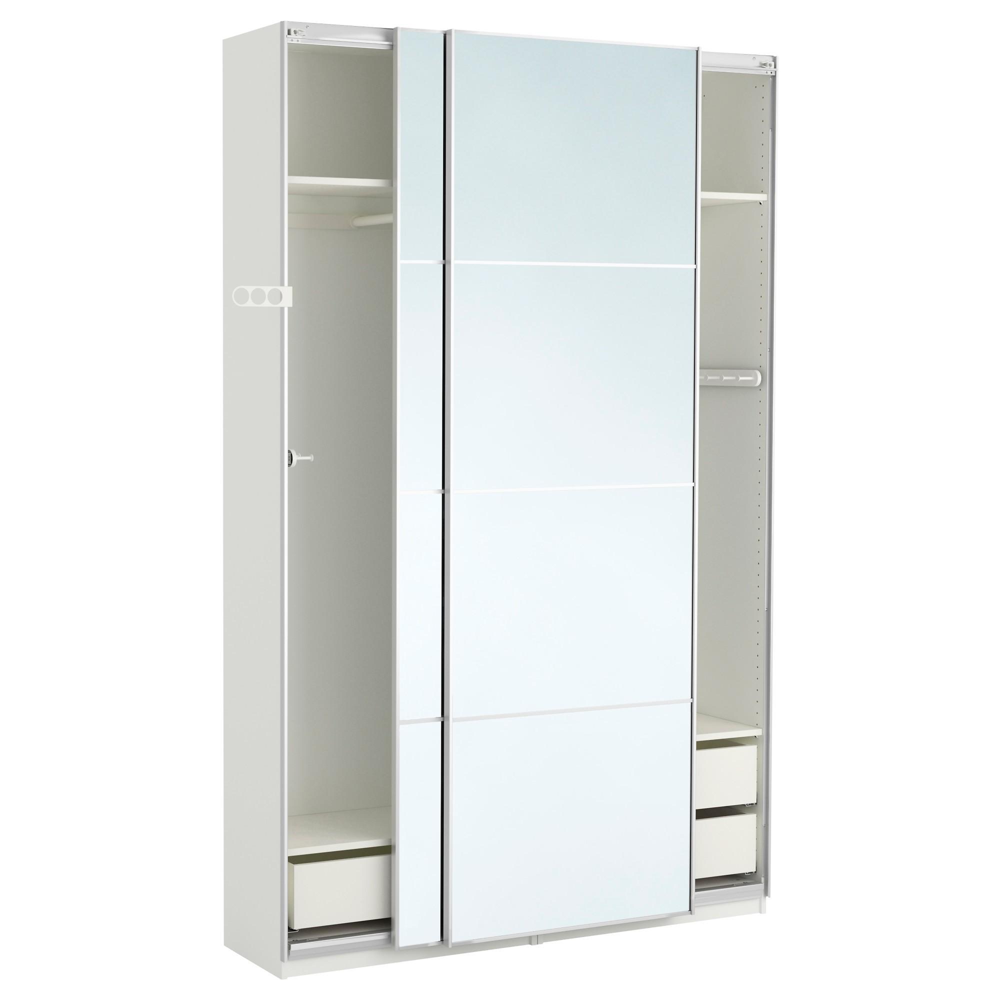 armoire portes coulissantes largeur 150 cm armoire. Black Bedroom Furniture Sets. Home Design Ideas