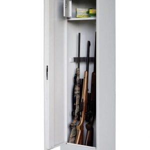Armoires fortes pour armes de chasse armoire id es de for Decoration maison chasse
