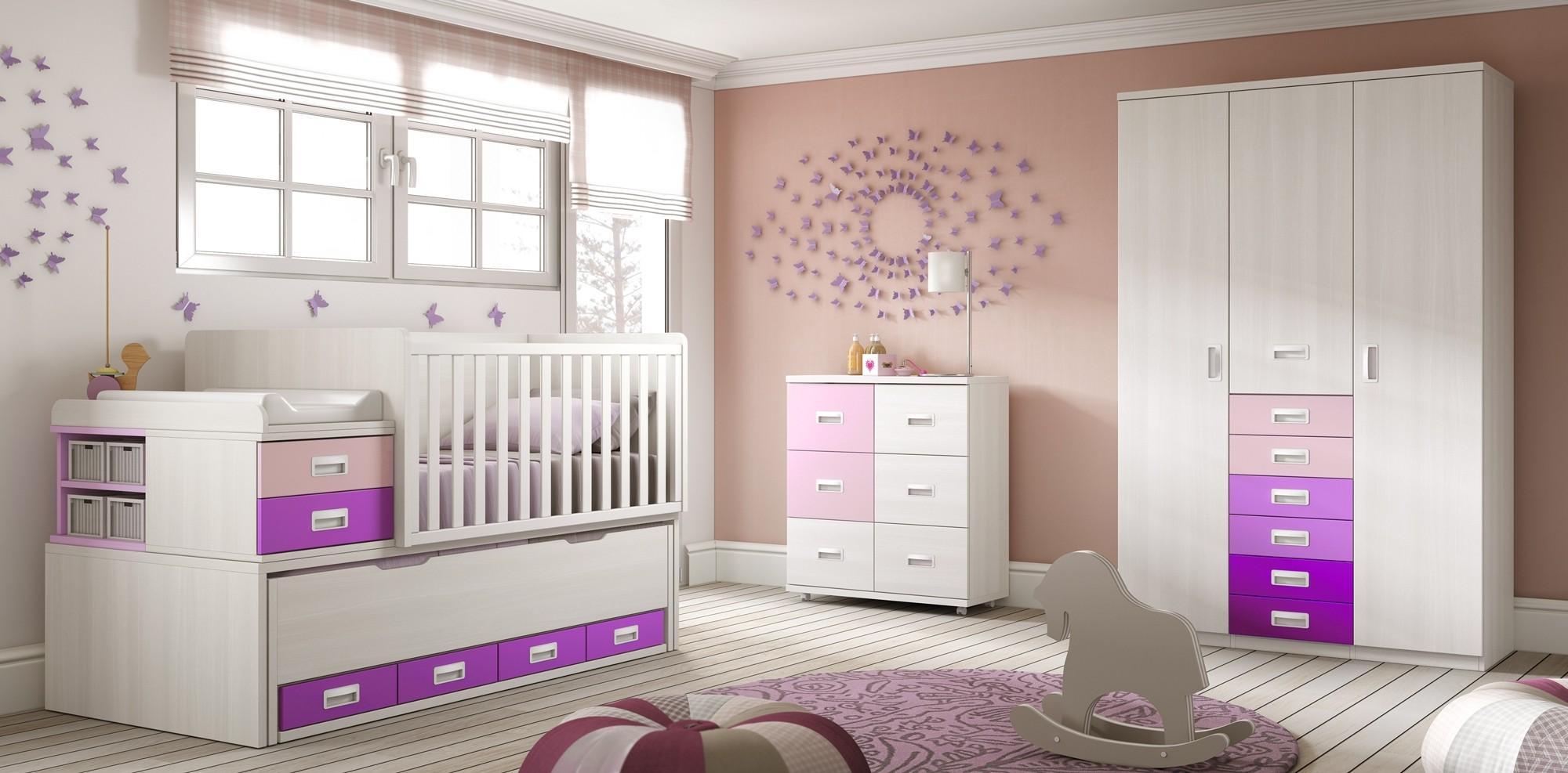Armoire Pour Bébé Fille