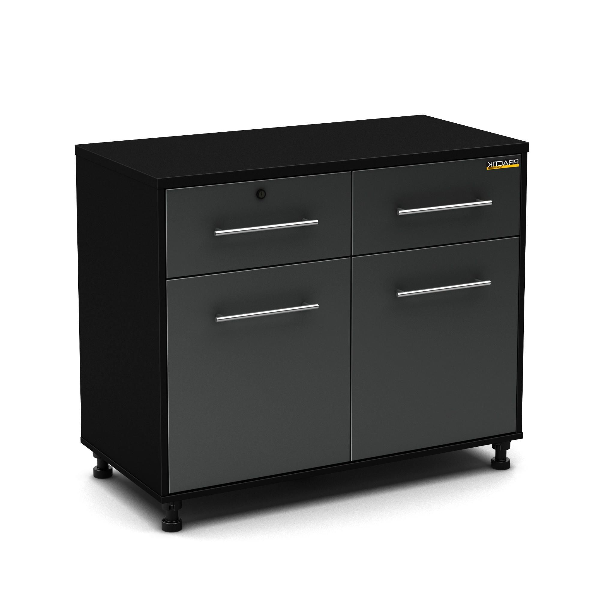 confortable armoire de rangement garage renaa conception. Black Bedroom Furniture Sets. Home Design Ideas