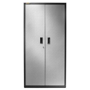 armoire pour garage usage armoire id es de d coration de maison eal35ypboy. Black Bedroom Furniture Sets. Home Design Ideas