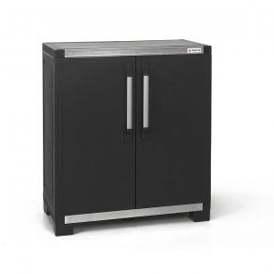 armoire rangement plastique garage armoire id es de. Black Bedroom Furniture Sets. Home Design Ideas