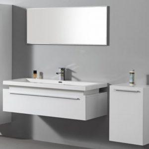 Armoire de salle de bain but armoire id es de d coration de maison gxl6z - Armoire salle de bain blanc ...