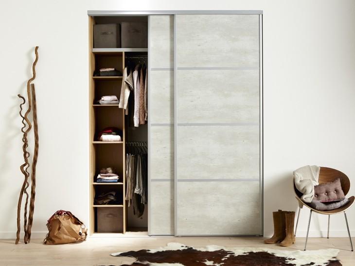 Armoires Dressing Portes Coulissantes Ikea