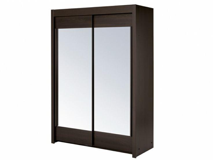 Armoires penderies portes coulissantes conforama armoire - Conforama armoire porte coulissante ...