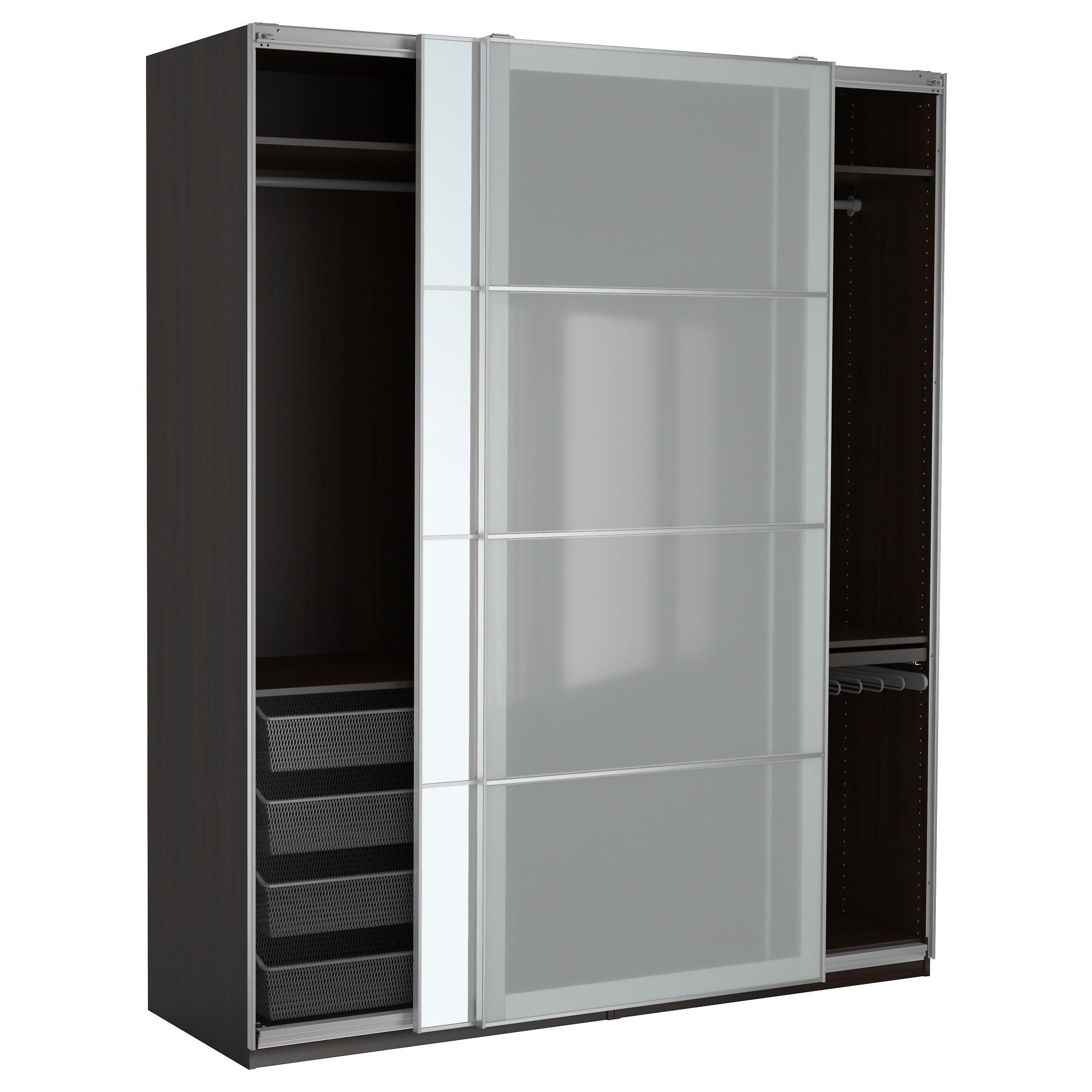 Armoires Penderies Portes Coulissantes Ikea