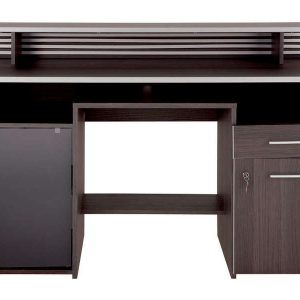 bureau informatique en verre conforama bureau id es de. Black Bedroom Furniture Sets. Home Design Ideas