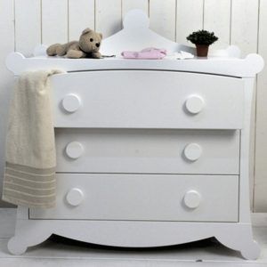 Ensemble armoire et commode bebe armoire id es de for Ensemble lit armoire commode