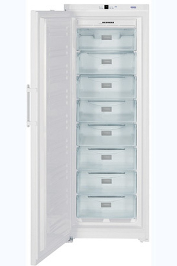 Congelateur Armoire 3 Tiroirs Liebherr