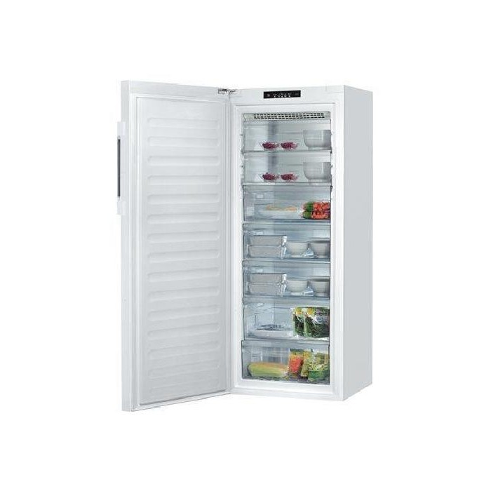 Congelateur Armoire Whirlpool Froid Ventile