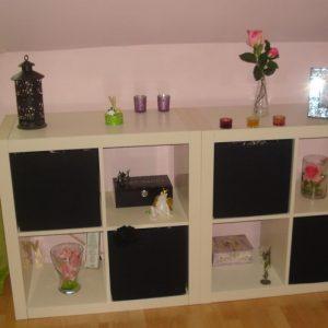 Ikea rangement chambre ado chambre id es de d coration for Rangement armoire chambre