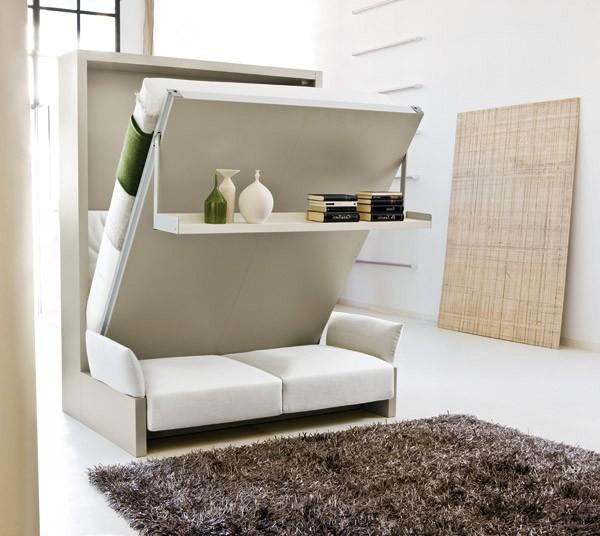 Lit Escamotable Ikea