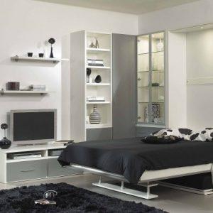 lit d 39 appoint pliant armoire armoire id es de. Black Bedroom Furniture Sets. Home Design Ideas