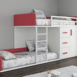 lit superpose avec canape convertible canap id es de. Black Bedroom Furniture Sets. Home Design Ideas