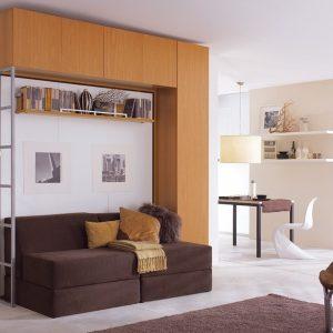 maison de l 39 armoire lit paris 19 armoire id es de. Black Bedroom Furniture Sets. Home Design Ideas