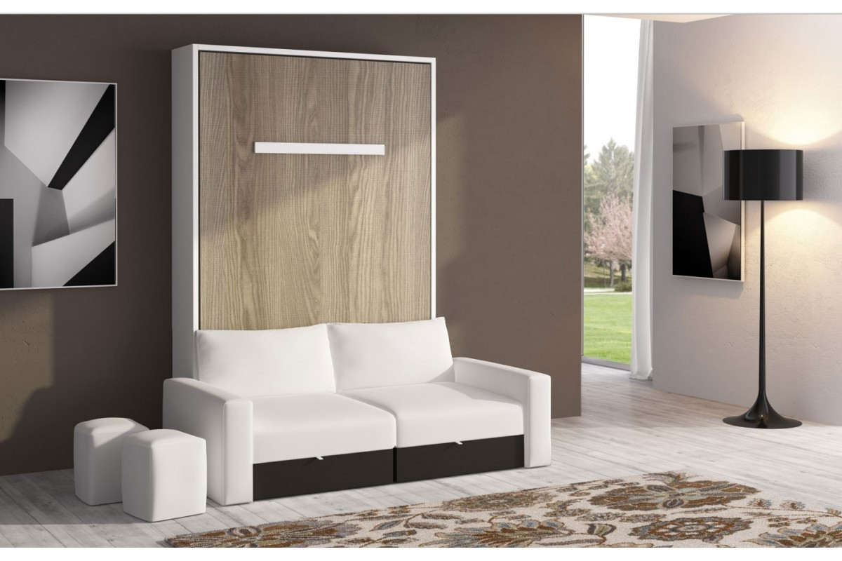 meuble avec lit escamotable armoire id es de d coration de maison eybjkyjno7. Black Bedroom Furniture Sets. Home Design Ideas