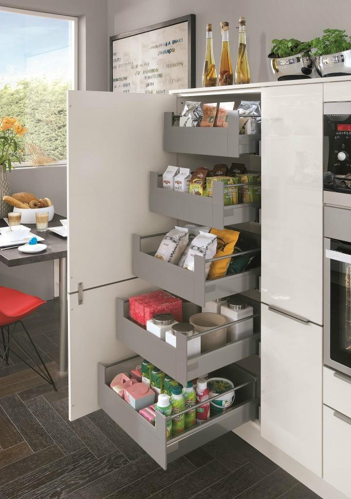 Meuble cuisine armoire coulissante armoire id es de for Meuble armoire cuisine