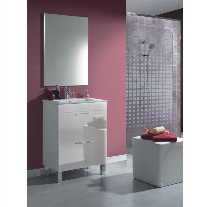 meuble haut de salle de bain avec miroir armoire id es de d coration de maison gqd20bgnzr. Black Bedroom Furniture Sets. Home Design Ideas