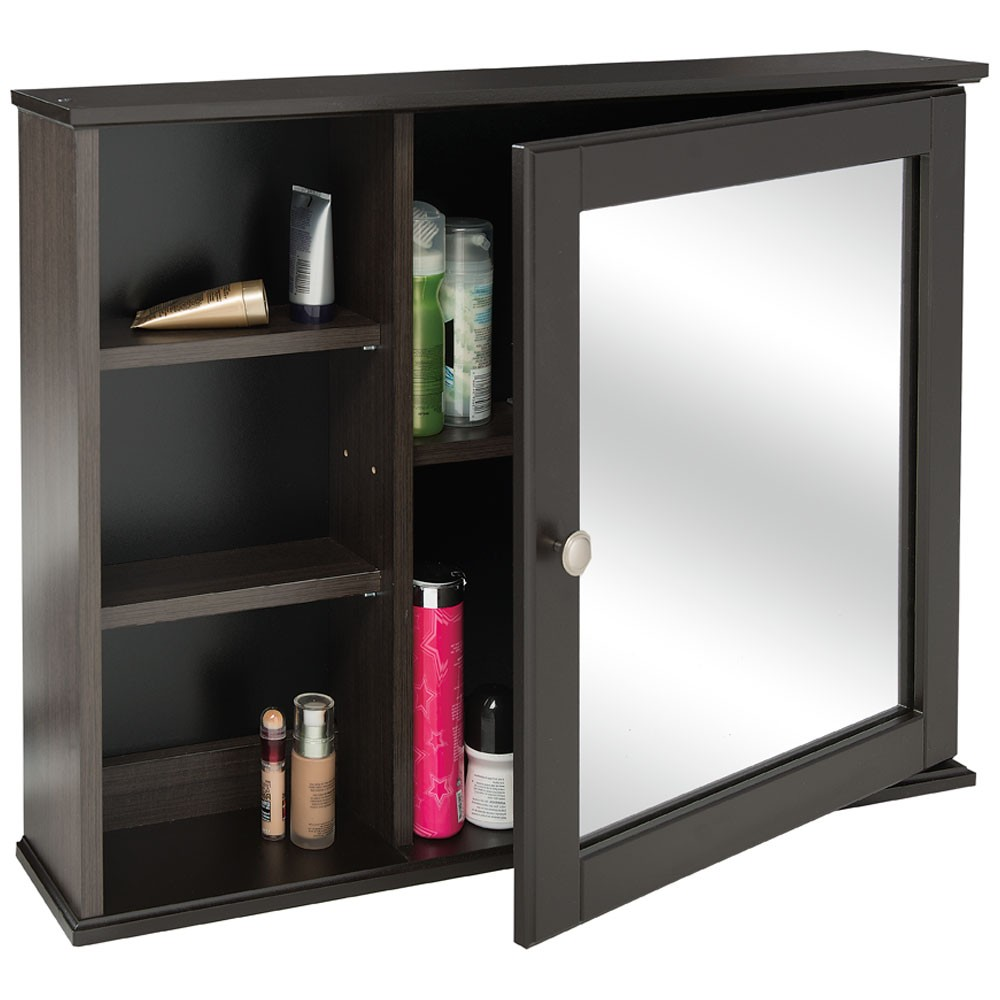 armoire a pharmacie pour salle de bain maison design. Black Bedroom Furniture Sets. Home Design Ideas