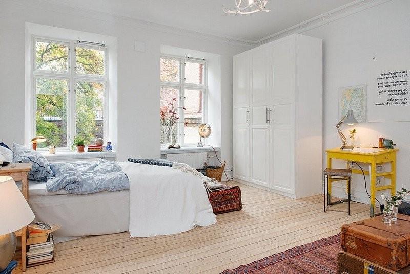 Meuble Pour Petite Chambre