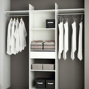 Armoire rangement pour petite chambre armoire id es de - Petit meuble rangement pour wc ...