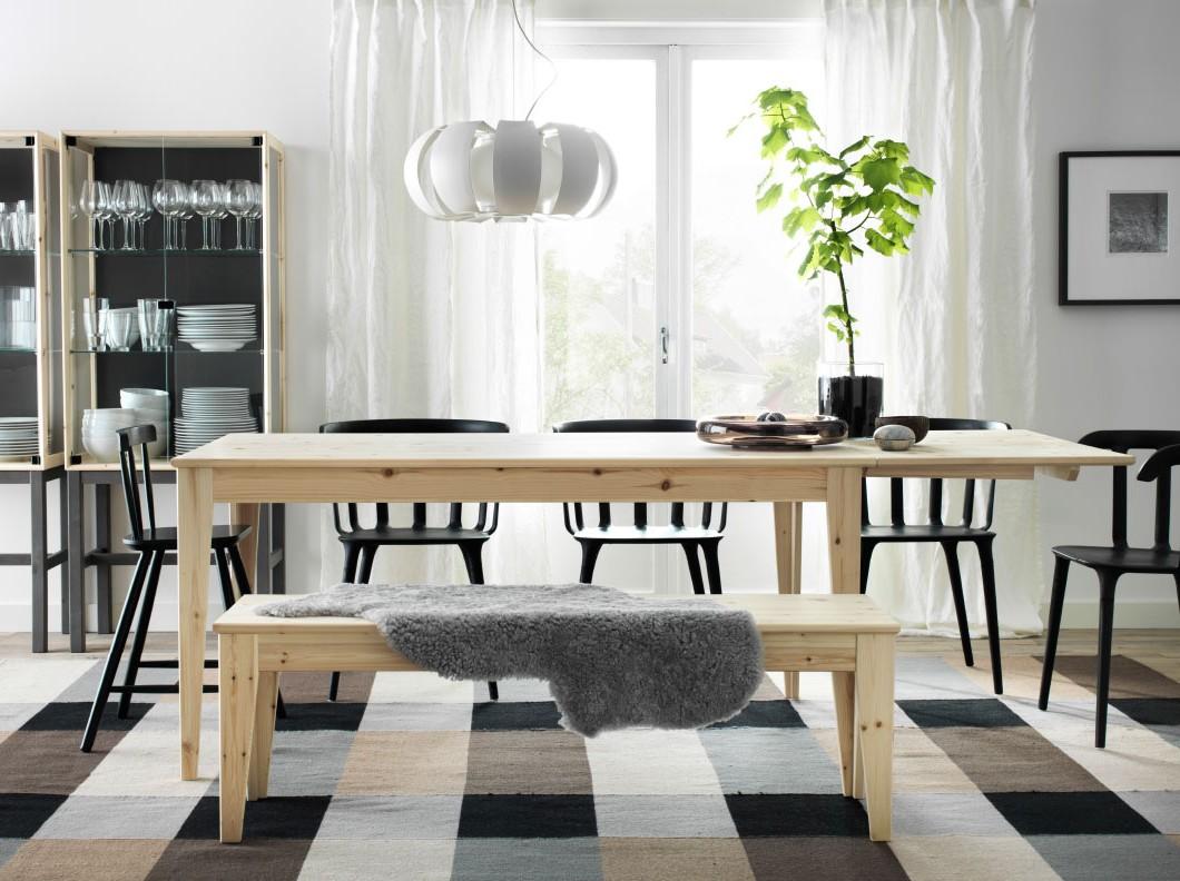 Meuble Salle A Manger Design Ikea