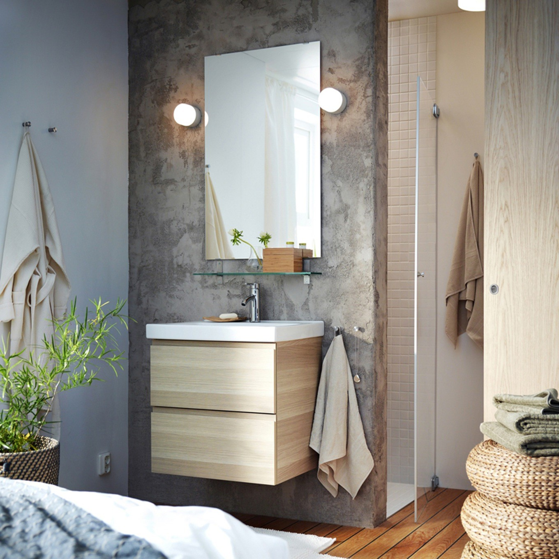 Idee Deco Salle De Bain Ikea Great Porte Coulissante Salle De - Idee deco salle de bain ikea