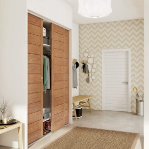 Portes Armoire Coulissantes Leroy Merlin