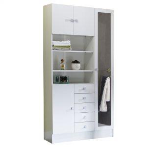 armoire miroir chambre conforama armoire id es de