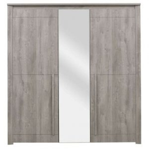 armoire de rangement blanche armoire id es de d coration de maison l2b10pbdz5. Black Bedroom Furniture Sets. Home Design Ideas